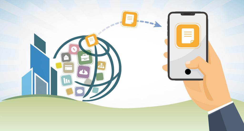 Portali In Cloud | Fidelizza i tuoi utenti, fornisci servizi innovativi, automatizza l'emissione di documenti